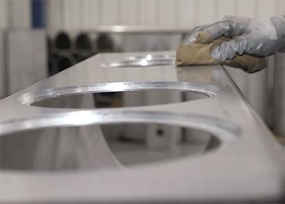 Aluminum Extrusions Taber Extrusions