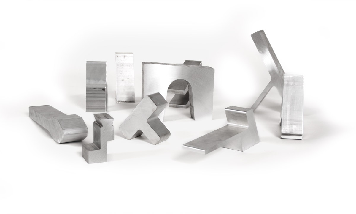 Aircraft and Aerospace - Taber Extrusions