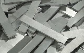 aluminum extrusion company
